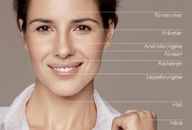 Skin Rejuvenation / Skin Rejuvenation with Lasers, Fillers, Botox and Skin Care Product from Exuviance and NeoStrata.