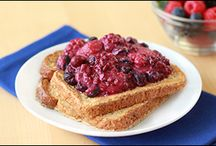 HG-Breakfast / Hungry Girl Breakfast Recipes