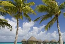 Dream Destinations / Discover and Explore Exotic Travel Destinations