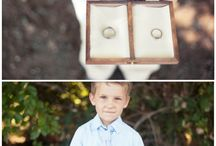 Andrew-ring bearer/ New York / by Kelly Chase
