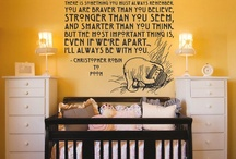 Kid's Room / by Aleih Clincher