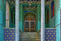 iran , historical places