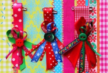 Ribbon pins