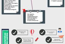 Infografías #Aprendizaje