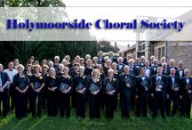 Musical Groups - Derbyshire