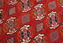 TURKMEN RUGS / handmade turkmen rugs from antique to modern.