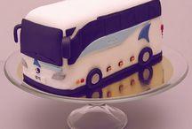 Festa a tema: Bus