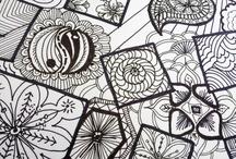 Doodling / Doodling