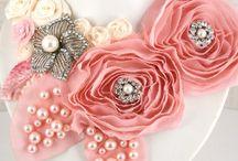 Flori rochii