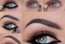 Hübsche Augen ♥