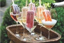 Summer fingerfood