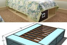 DYI Bed
