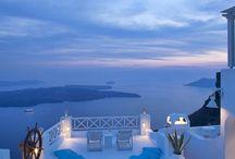 Greece / The Greek Islands