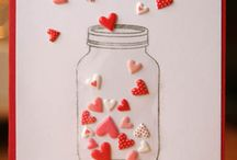 Mason Jar themes / cardmaking