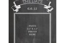 Save the date project