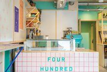 Design Ideas : Light Pink Interior