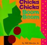Books For Learning the Alphabet / by Mesa County Libraries