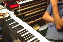 I play with keys / by Lantz Arrington