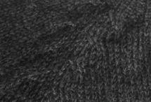 Ymse strikking
