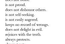 My ethos