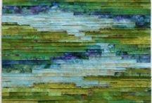 Abstract Fabrics