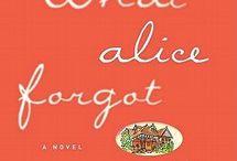 Books / by Angelina Crow