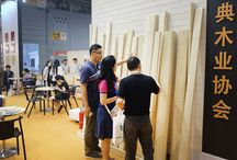 Swedish Wood Fairs / By taking part in industry fairs and organising seminars, Swedish Wood helps the Swedish sawmill companies to make contact with prospective customers in growth markets with a strong potential for exports of sawn wood products.  Swedish Wood has participated in industry fairs in China and the United Arab Emirates. In Morocco, Swedish Wood has held a conference on the use of wood in both interiors and construction.