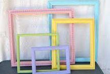 Eliana wants a rainbow unicorn room