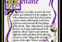 Beltane Rituals