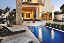 Holiday Home / Home away from home! Beach houses, Villa's, Apartments and Condos.