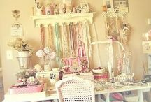 Handmade accessories by me! / Princess.D accessories (fb page)