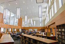 School Facilities / Lighting Options for Schools K-12 and Collegiate