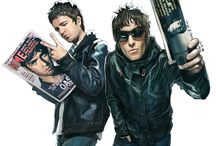 Gallagher Brothers