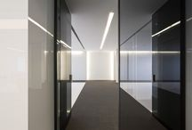 Interior Architecture~Office
