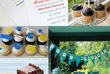 graduation party ideas / by Nancy Wilson