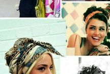 Scarves for chic women