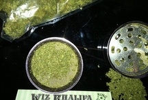 Smoke weed EVERDAYY