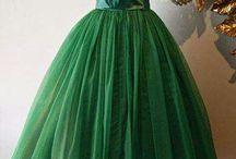 Wardrobe - Formal dresses