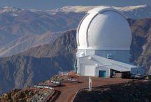 OBSERVATORIOS  ASTRONOMICOS
