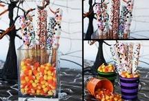 thanksgiving fall decor / by Rachel Ortegon