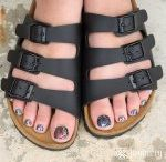 Jamberry Pedicure Nail Wraps