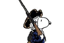 Snoopy my main guy
