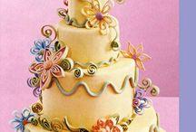 Cakes / by Brenda McFarland