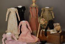 regency dolls