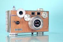 cameras / by Annette Moreno