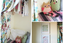 clutter cover ups / by Angela