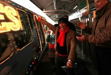 CTA love / Photos, tattoos, crafts and more dedicated to Chicago's beloved transit system