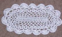 Dollhouse crochet and Barbie crochet patterns