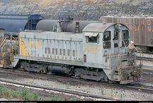 Train - LN - Louisville & Nashville