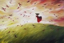 Ingrid Berzins Waiheke Is Artist NZ